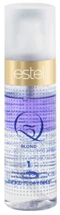 Кондиционер для волос Estel Professional Q3 Blond 100 мл
