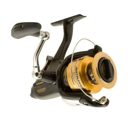 Рыболовная катушка безынерционная Shimano Baitrunner 4000 D