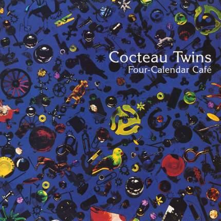 """Виниловая пластинка Cocteau Twins """"Four-Calendar Cafe"""" (LP)"""
