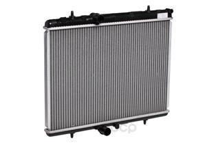 Радиатор охлаждения двигателя Luzar LRC20W2