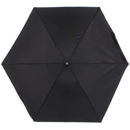 Зонт механический Flioraj 170413 FJ черный