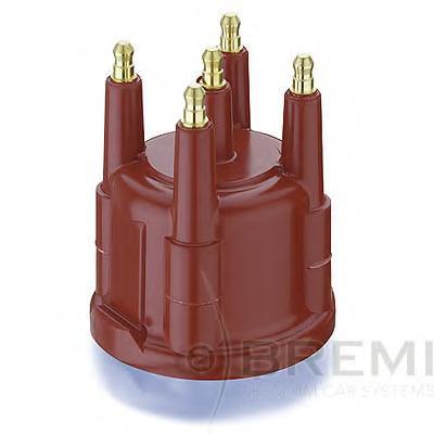 Крышка распределителя зажигания BREMI 6011