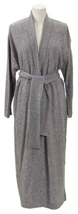 Халат Gant Home Lounge Robe 856002403 темно-серый M