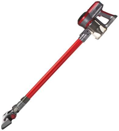 Вертикальный пылесос Tesler Pure Storm 2000 Red/Grey
