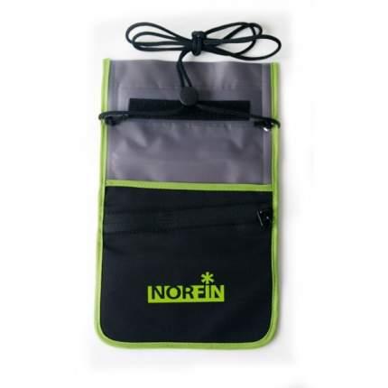 Гермочехол Norfin DRY Case 03 серый 17 x 27 x 1 см