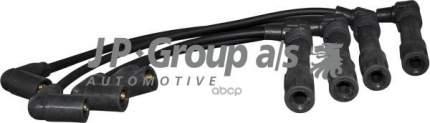 Комплект проводов зажигания JP Group 1192003510