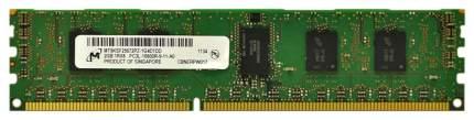 Оперативная память Micron MT9KSF25672PZ-1G4D1DD