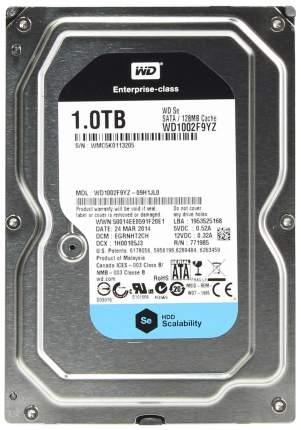 Внутренний жесткий диск Western Digital 1TB (WD1002F9YZ)