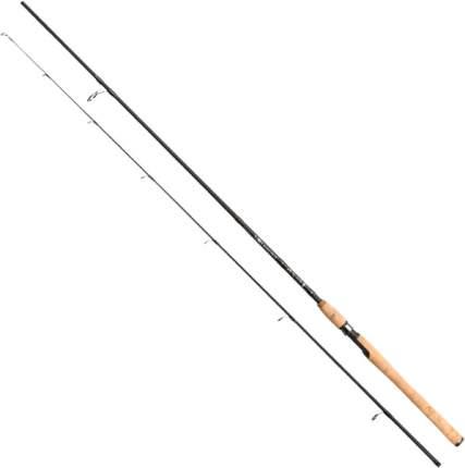 Удилище спиннинговое штекерное Mikado X-Plode Medium Spin 210, 7-25 г