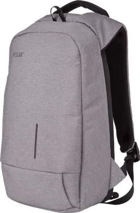 Рюкзак Polar К3149 15,5 л серый