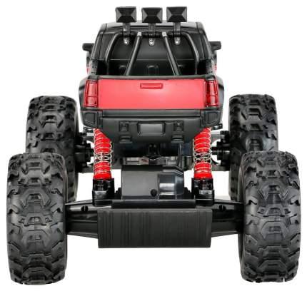 Вездеход Rock Crawler 4WD RTR в масштабе 1:14, 2.4Ghz HuangBo Toys HB-P1404