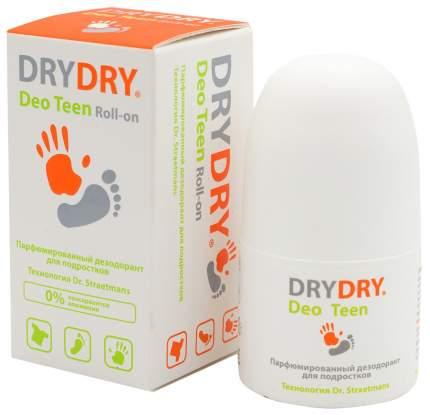 Дезодорант DRYDRY Teen