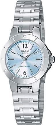 Наручные часы кварцевые женские Casio Collection LTP-1177PA-2A