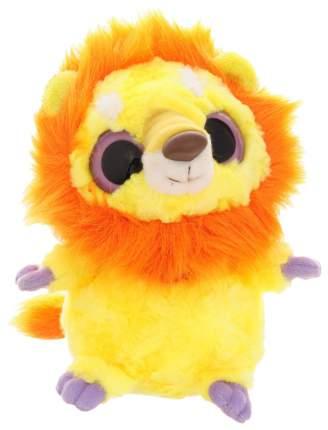 Мягкая игрушка Aurora Юху и его друзья 65-215 Лев, 20 см
