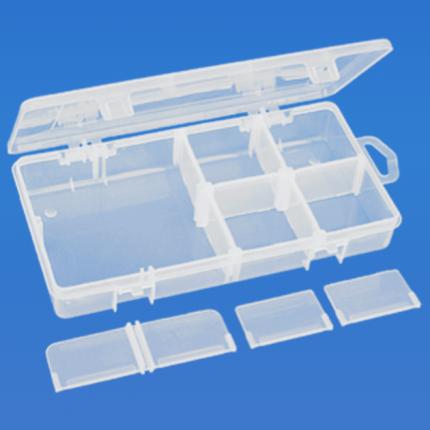 Коробочка рыболовная Mikado ABM 038 20,8 x 10,8 x 3,3 см