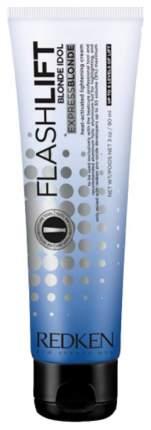 Крем для экспресс-осветения волос Redken Flash Lift Express Blond Cool 90 мл