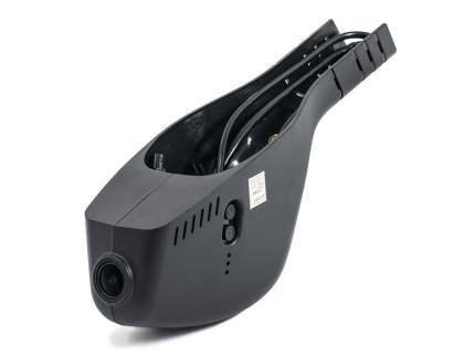 Штатный  автомобильный Ultra HD (1296P) видеорегистратор с GPS для VOLKSWAGEN