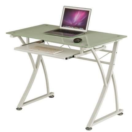 Компьютерный стол Rifforma белый