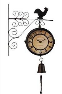 Часы Репка 12271