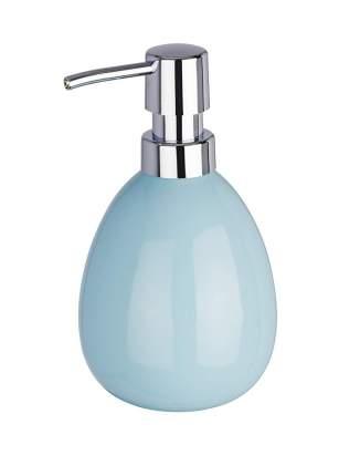 Диспенсер для мыла POLARIS blue