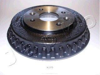 Тормозной барабан JAPKO 56K09