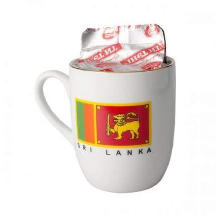 Чай весовой черный Ти Тэнг в кружке 100 г