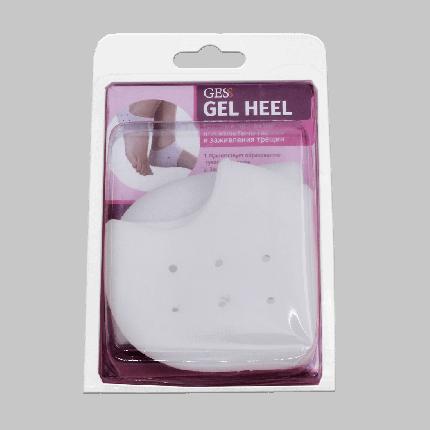 Gel heel гелевый протектор на пятку, GESS-023