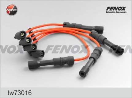 Комплект проводов зажигания FENOX IW73016