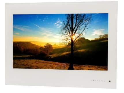 Встраиваемый телевизор для кухни AVEL AVS320SM White