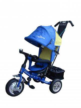 Велосипед детский Lexus Trike MS-0521 Next Pro синий