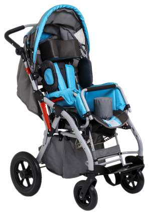 Кресло-коляска Армед H 006 для детей ДЦП 19 '' 275-320 мм