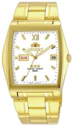 Наручные часы механические мужские Orient PMAA002W