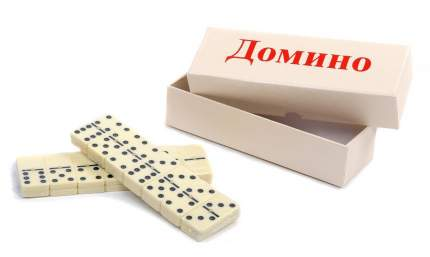 Домино Shantou настольная игра IT103556