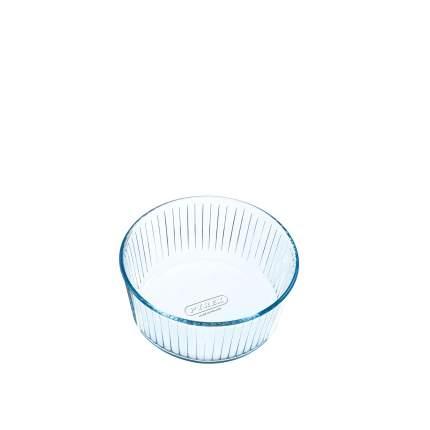 Форма для выпечки Pyrex Classic Glass Souffle Dish