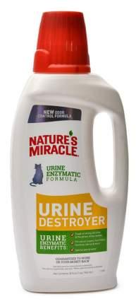 Нейтрализатор органических пятен и запаха 8in1 NM Urine Destroyer
