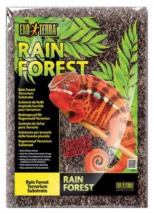Грунт для террариума Exo Terra Rain Forest, Дождевой лес, 26,4 л