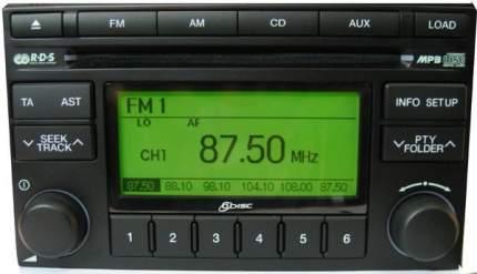 Автомобильная магнитола Hyundai-KIA 961752E611