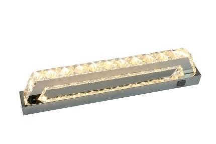 Подсветка для зеркал светодиодная Arte Lamp Treno A1410AP-1CC