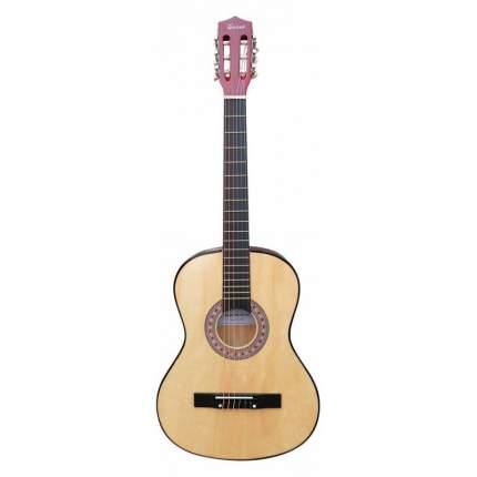 Классическая гитара TERRIS TC-3801A NA 4/4