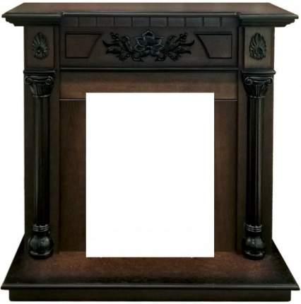 Деревянный портал для камина Real-Flame Dacota STD/EUG AO