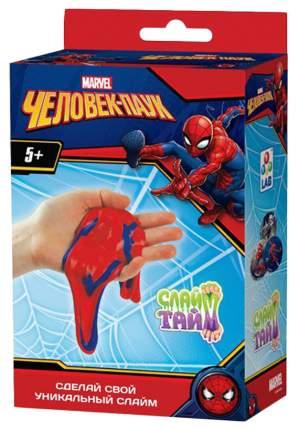 Слайм тайм Набор Человек паук Т14302