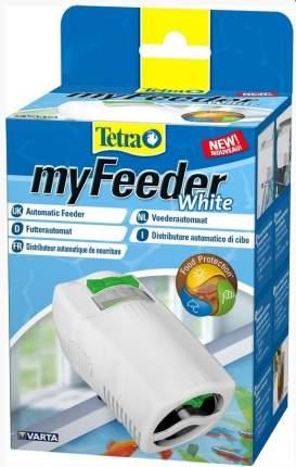Автоматическая кормушка Tetra myFeeder белая