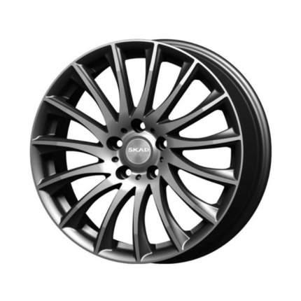 Колесные диски SKAD R18 7J PCD5x114.3 ET45 D66.1 2940605