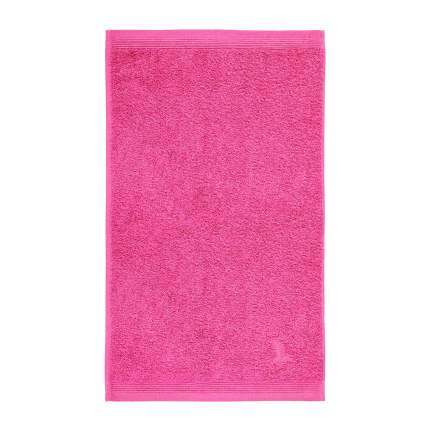 Банное полотенце, полотенце универсальное Move SUPERWUSCHEL розовый