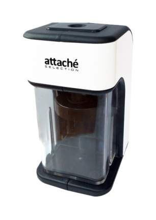 Точилка электрическая Attache Selection с одним отверстием (220 В)