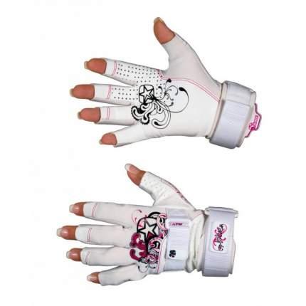 Гидроперчатки Jobe 2015 Flair Gloves, white, XL