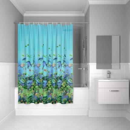 Штора для ванной комнаты IDDIS Promo P22PV11i11