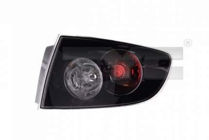 Задний фонарь TYC 11-1102-01-2