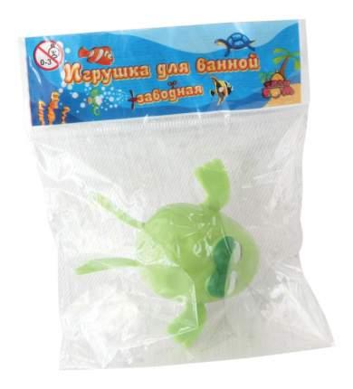 Заводная игрушка для купания тилибом т80514