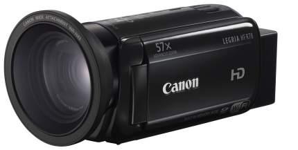 Видеокамера цифровая Full HD Canon Legria HF R78